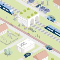 Attractive mobility solutions provide better transport links for rural areas