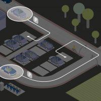 Intelligent parking management