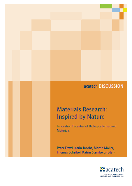 """Cover of the publication """"Materials Research"""""""